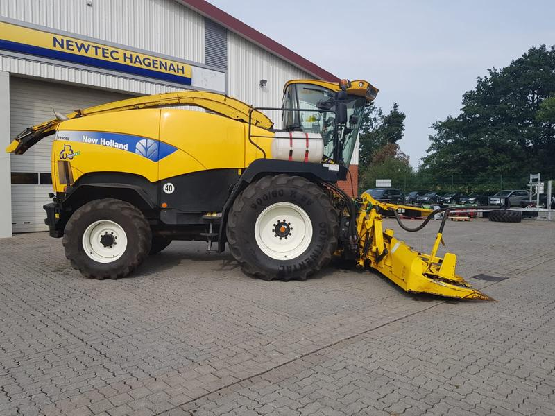 New Holland FR 9050