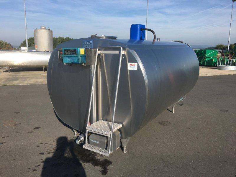 DeLaval MG plus 6000