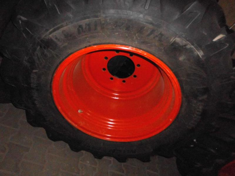 Fendt Michelin 600/60R28 6006028 Xeobib