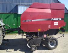 Case IH RB 464/ New Holland BR 750