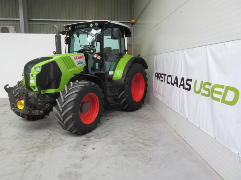 Claas ARION 530 T3b