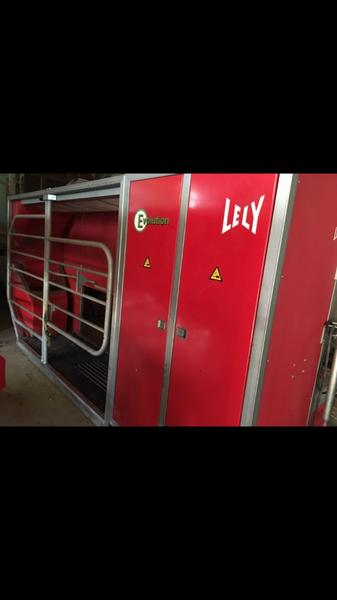 Lely Evolution