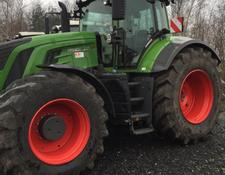 Fendt 936 S 4 Profi Plus