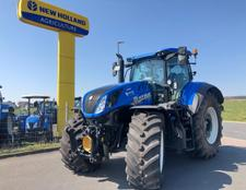 New Holland T 7.315 HD AC Demo