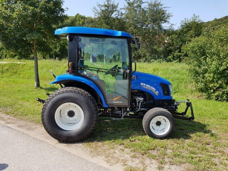 New Holland Boomer 54 D
