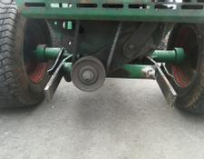 Ransomes 425