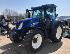 New Holland T 5.120 AC Demo 2019