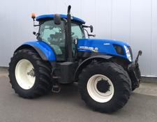 New Holland T7.220 Autocommand
