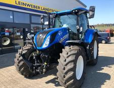 New Holland T 6.165 DC Demo 2019