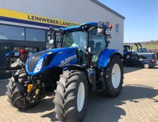 New Holland T6.175 DC Demo 2019
