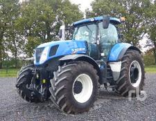New Holland T7.235PC