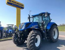 New Holland T 7.245 PC