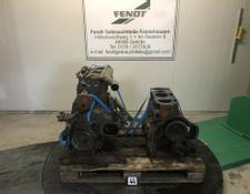 MWM 225 3 Motor Engine Fendt Farmer 103 104 s hela