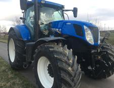 New Holland Schlepper / Traktor T7.270 AC