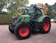Fendt 720 profi plus S4