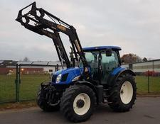 New Holland TSA135