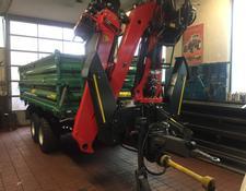 Lieblings KRAN gebraucht in Österreich - traktorpool.de &OA_78
