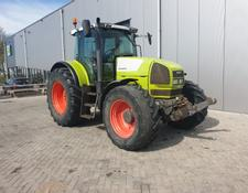 Claas Ares 816RZ
