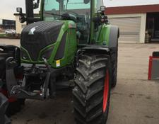 Fendt 514S4 Power