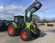 Claas ARION 620 TRACTOR (ST3686)