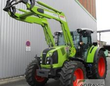 Claas ARION 440 CIS+ TIER 4F