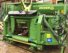 Krone Easy Collect 903 Bj 16 Defekt