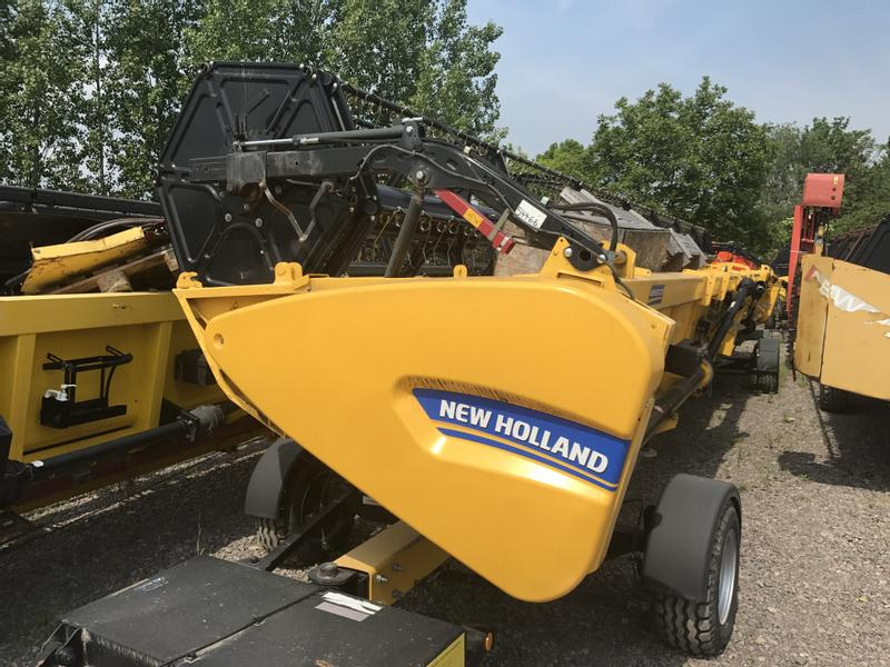 New Holland VARIFEED 12.5