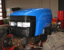New Holland PROTOTYP