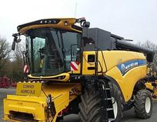 New Holland CX 7.80