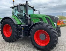 Fendt 936 Vario Profi-Plus S4