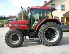 Case IH Maxxum 5120 Powershift