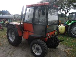 Deutz-Fahr Intrac 2004 A-S