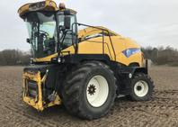 New Holland FR 9080, 10 reihig, Pickup