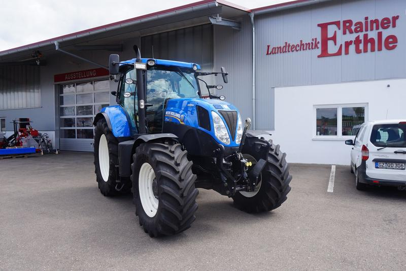 New Holland T7.210 Auto Command