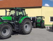 Deutz-Fahr Agrotron 6210 C-Shift