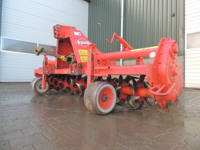 Kuhn EL122-280 Frees