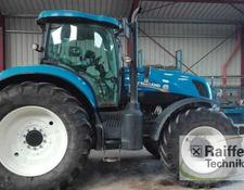 New Holland T7.220 Auto Comman