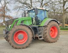 Fendt Vario 939 S4 Profi Plus, RTK, Voll-LED