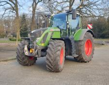 Fendt Vario 724 Profi Plus, RTK, Voll LED