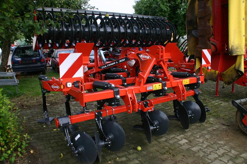 Kuhn Cultimer L300 NS