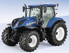 New Holland T7.270 AC Allrad Traktor