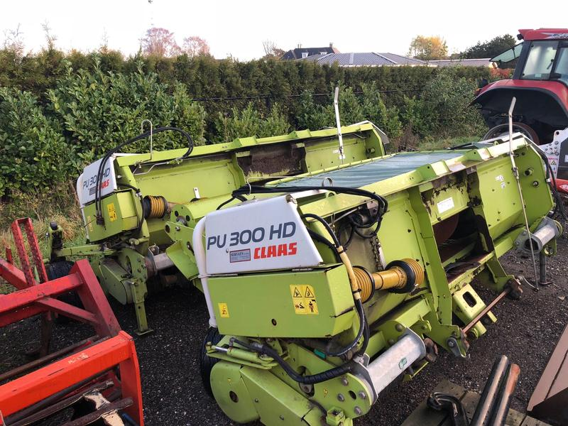 Claas Pickup PU 300 HD