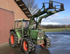 Fendt Farmer 306 LSA Turbomatik