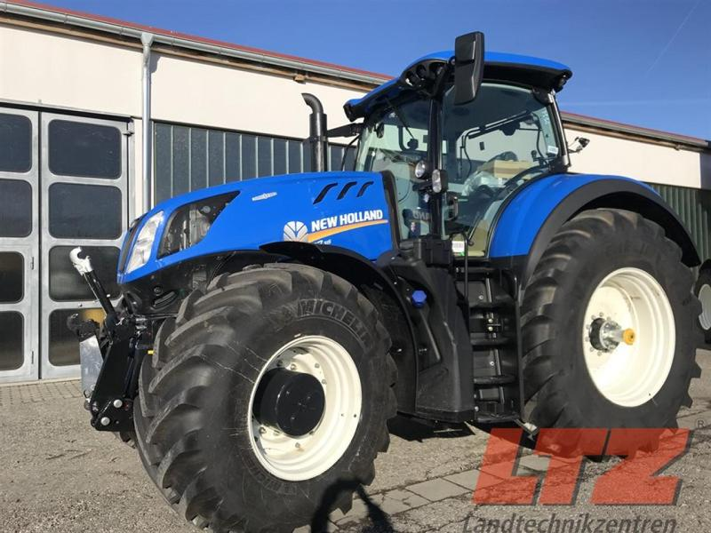 New Holland T 7.315 HD AC MY18