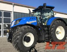 New Holland T7.315AC HD MY18