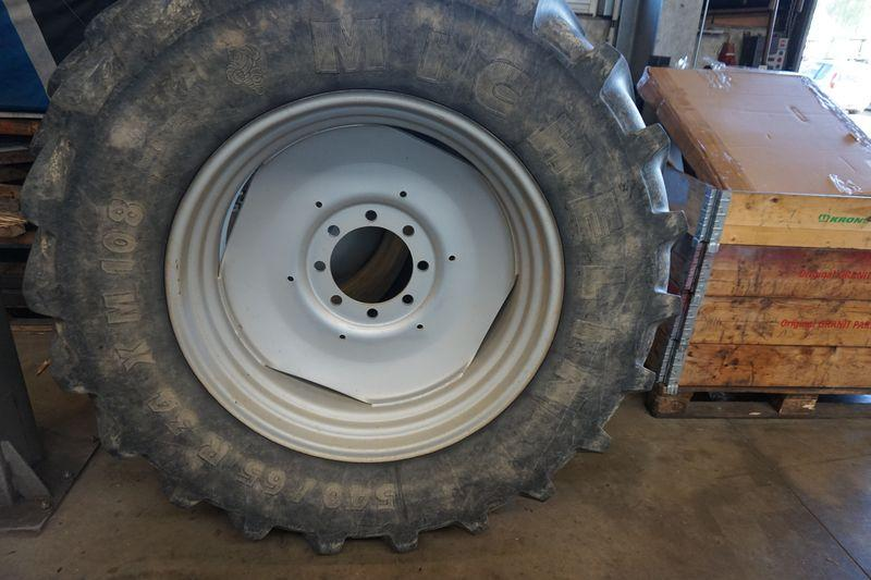 Michelin Räder 540/65R34