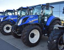 New Holland T 5.120 EC TIER4B
