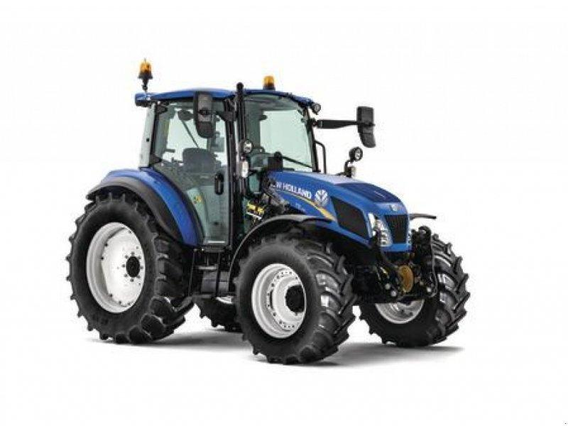 New Holland T 5.105 DC