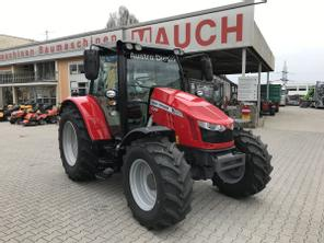 Massey Ferguson MF 5711 S Efficient