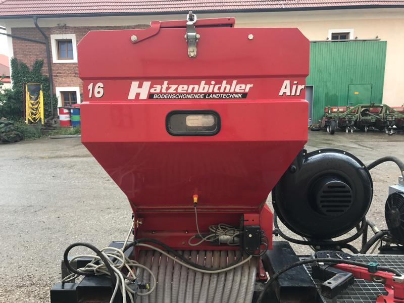 Hatzenbichler Air 16